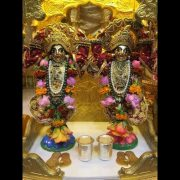 Understanding the mood of the devotees in Gaura lila – Sri Vrindavan Pr, Bhaktivedanta Manor