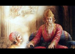 SB 1.13 Dhṛtarāṣṭra Quits Home – The Bhagavatam, Chapter by Chapter, 7 Sept 2019
